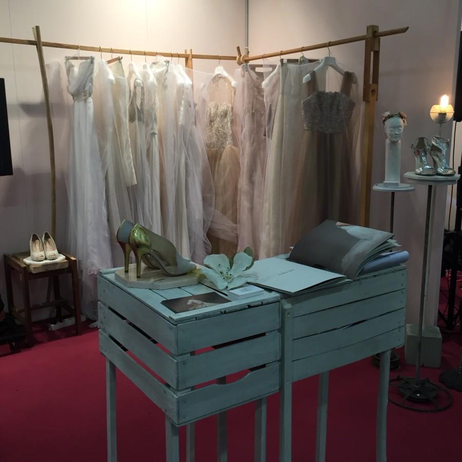 Idea Sposa 2015 - Abiti da sposa Elena Pignata