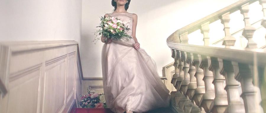 """""""Wedding Beauty Program"""" con gli abiti di Elena Pignata"""