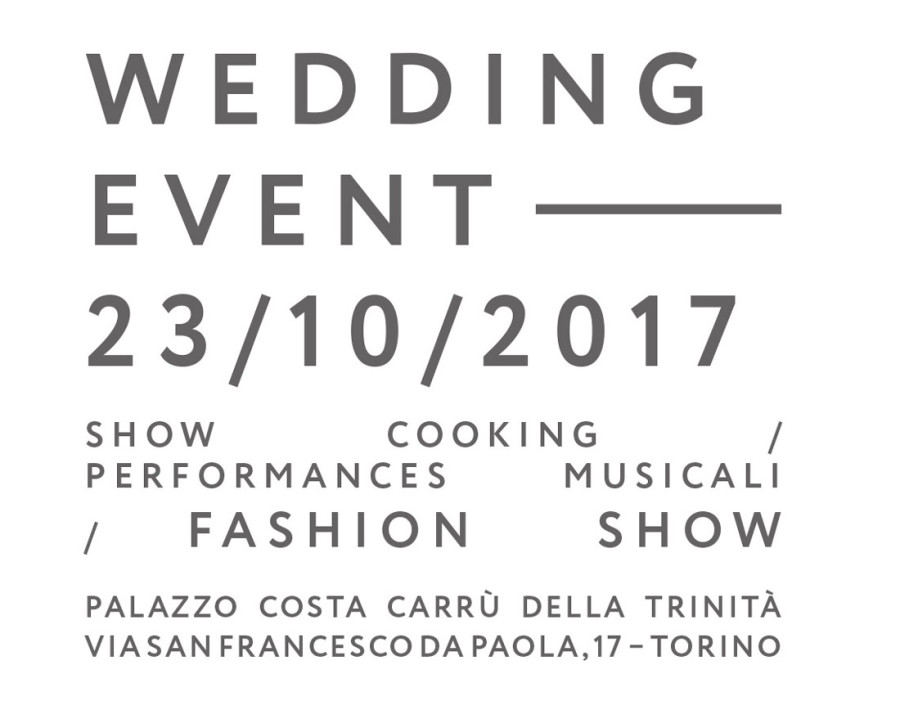 Invito-Wedding-Event