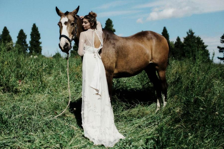 Collezione sposa Elena Pignata 2020