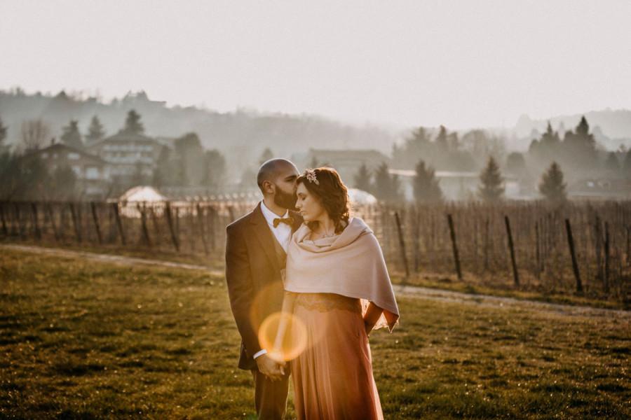 Un matrimonio a Cascina Ranverso
