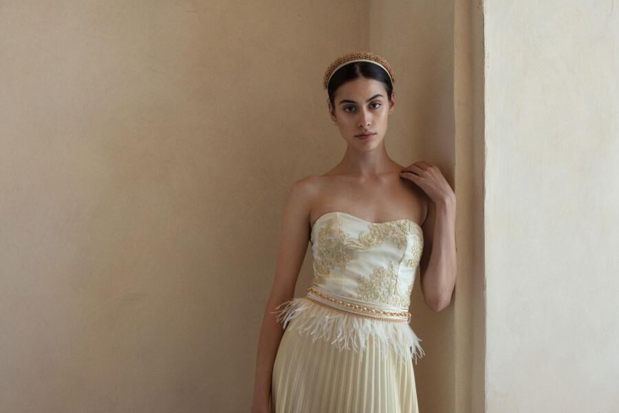 Elena Pignata – Nuova collezione sposa 2021